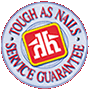 Tough As Nails - Service Guarantee